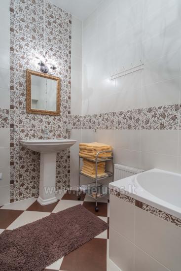 Apartamentai Klaipėdoje Meridian Apartment - 9