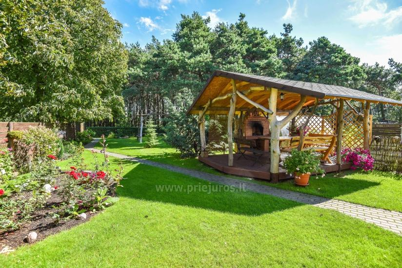 Sauna in Klaipeda Dusetų - 2