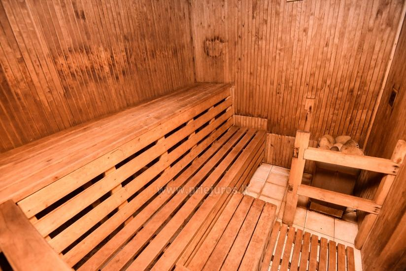Sauna in Klaipeda Dusetų - 17
