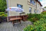 Two rooms apartment in Juodkrante, Curonian Spit - 4