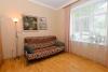 Divas istabas dzīvoklis Juodkrante, Kuršu kāpa - 12
