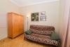 Divas istabas dzīvoklis Juodkrante, Kuršu kāpa - 14