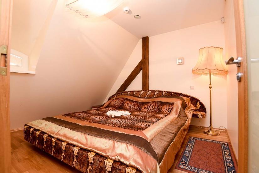 """Vila """"Prie Peterso tilto"""" – kambariai, apartamentai, restoranas Rusnėje - 4"""