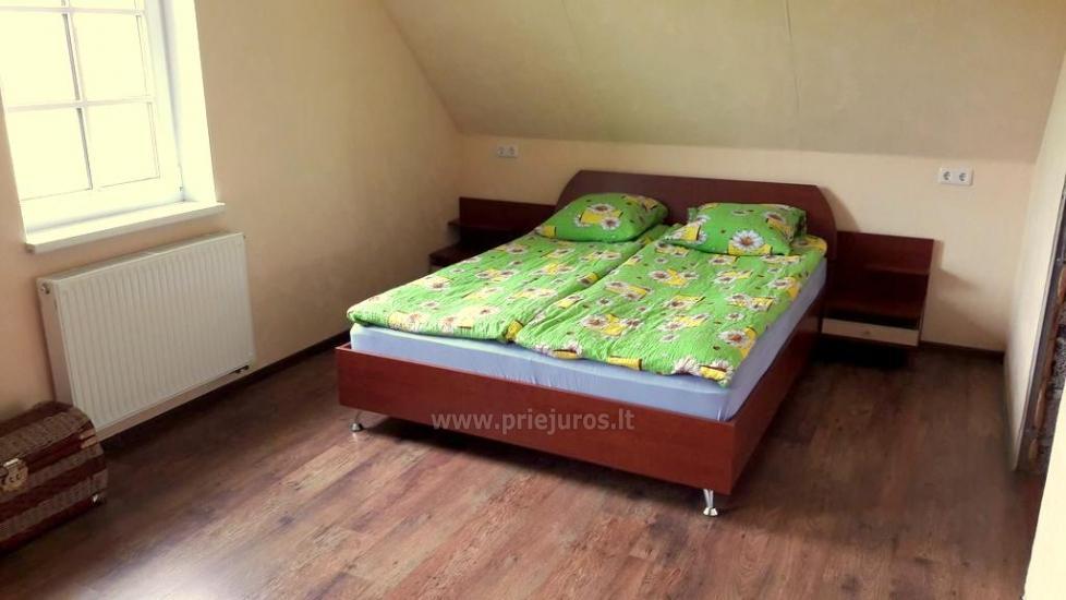 Keturių miegamųjų namas Šturmų kaime - 10