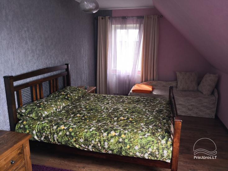 Keturių miegamųjų namas Šturmų kaime - 9