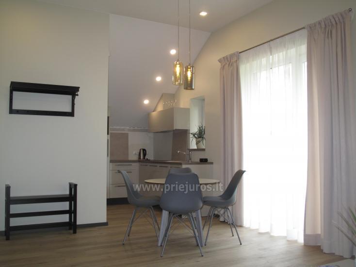 Guest house - apartments Sakalo 44 - 21