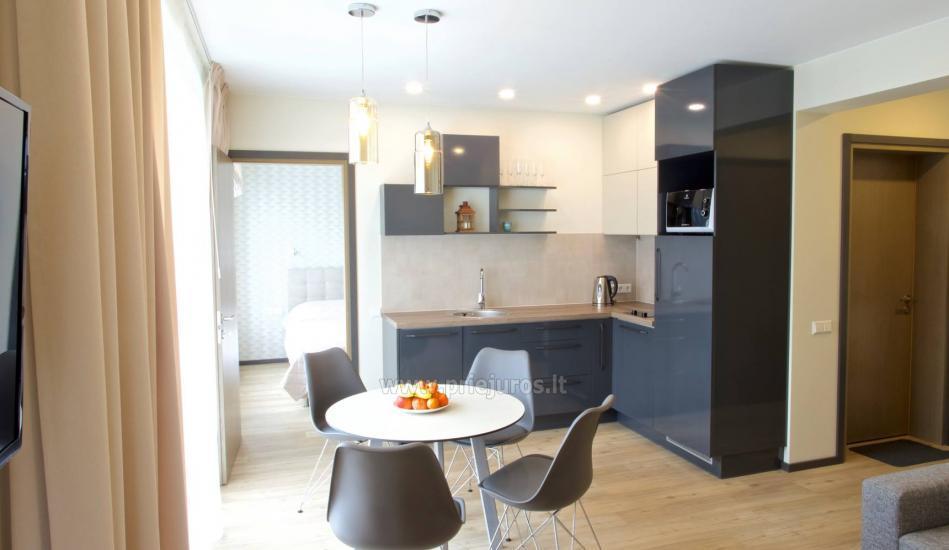 Guest house - apartments Sakalo 44 - 26