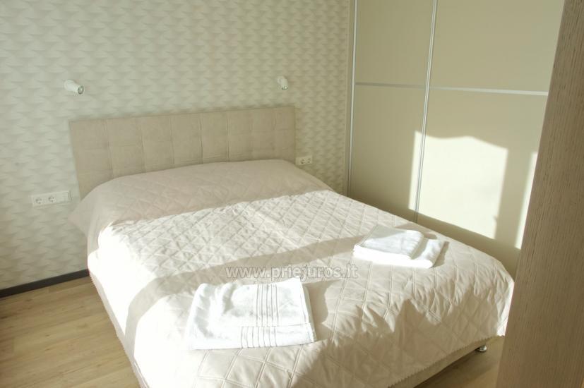 Pension - Wohnungen Sakalo 44 - 28