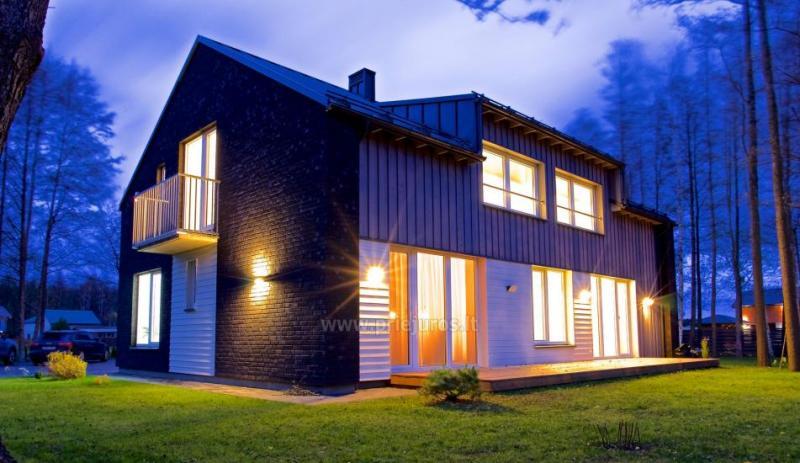 Guest house - apartments Sakalo 44