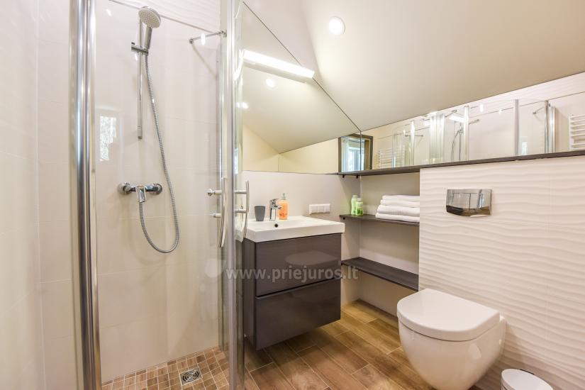 Guest house - apartments Sakalo 44 - 17