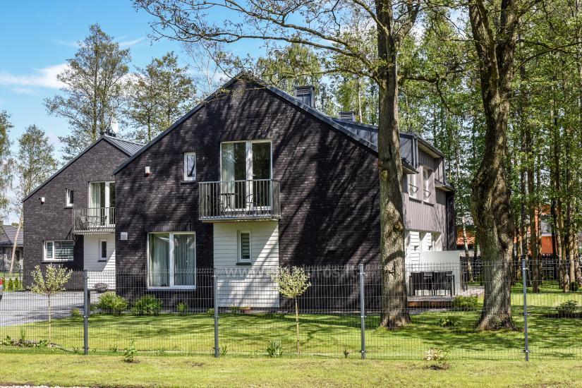 Pension - Wohnungen Sakalo 44 - 30