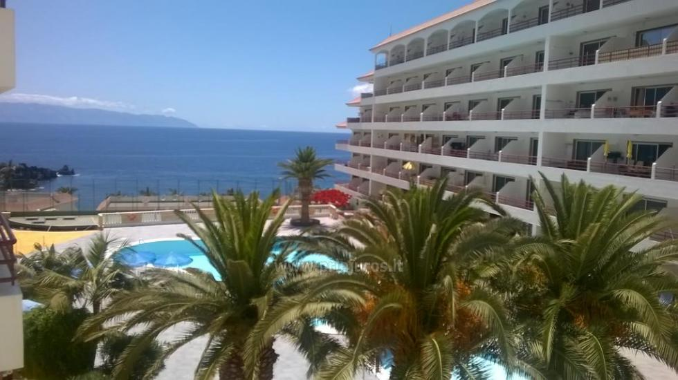 Tagara apartment in south Tenerife - 1