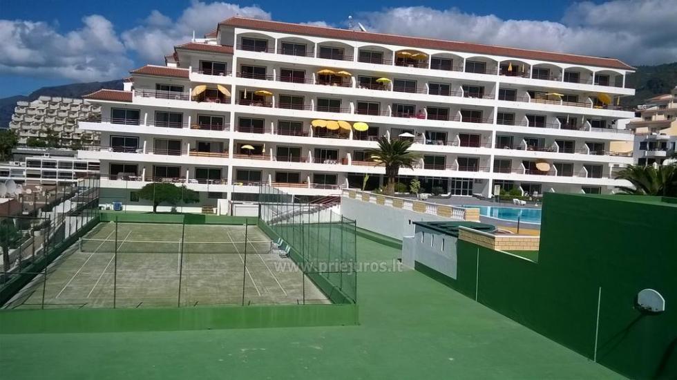 Tagara apartment in south Tenerife - 2