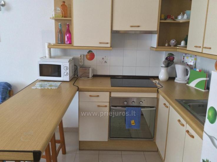 Tagara apartment in south Tenerife - 8