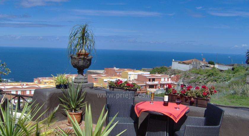 Monasterio de San Antonio apartamenti Tenerife - 1