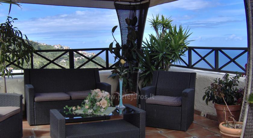Monasterio de San Antonio apartamenti Tenerife - 2