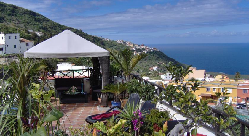 Monasterio de San Antonio apartamenti Tenerife - 3