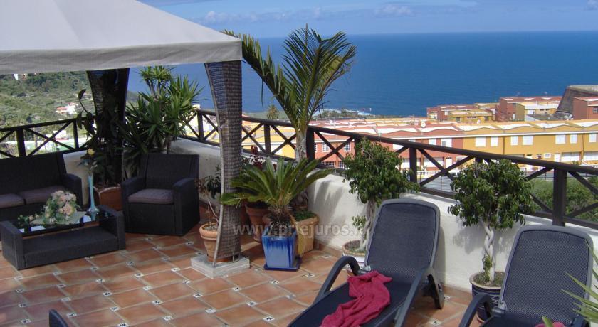 Monasterio de San Antonio apartamenti Tenerife - 4