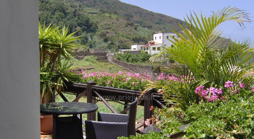 Monasterio de San Antonio apartamenti Tenerife - 10