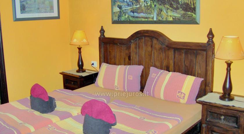 Monasterio de San Antonio apartamenti Tenerife - 11