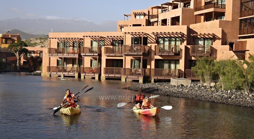 """Sandos San Blas Nature Resort & Golf - All Inclusive"" - 12"