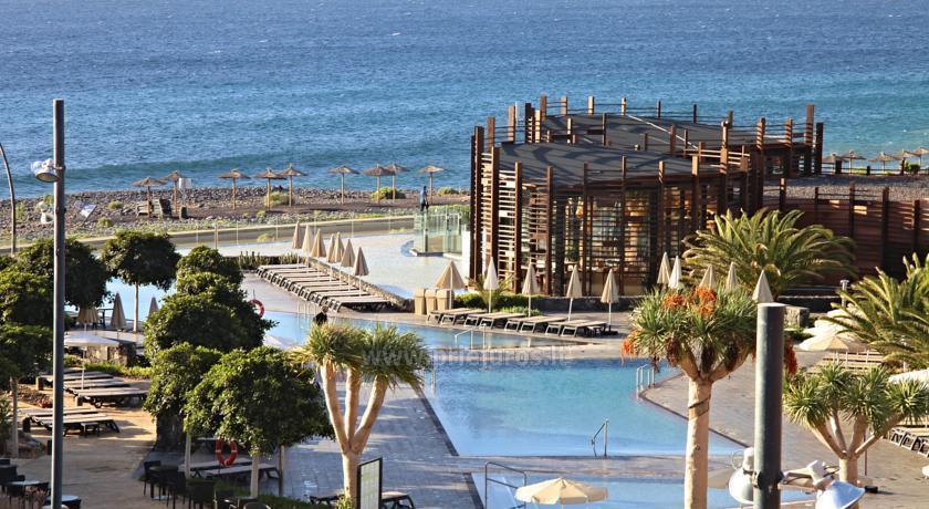 """Sandos San Blas Nature Resort & Golf - All Inclusive"" - 15"