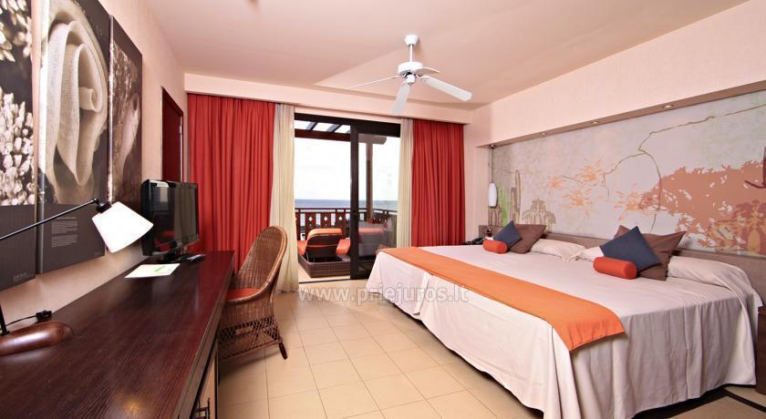 """Sandos San Blas Nature Resort & Golf - All Inclusive"" - 17"