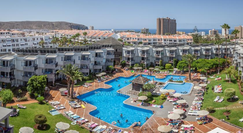 Hg Tenerife Sur apartments in Tenerife - 6