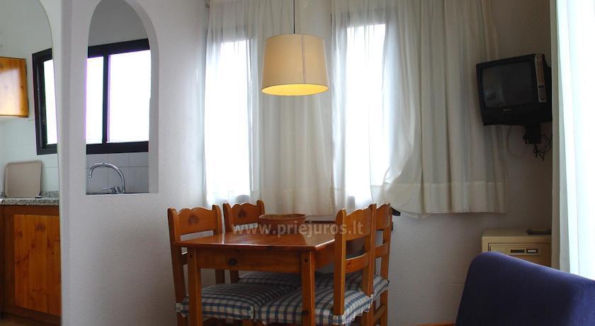 Hg Cristian Sur apartamentų komplekas - 7