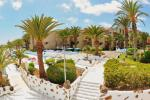Alborada Beach Club plašie apartamenti dienvidu Tenerife