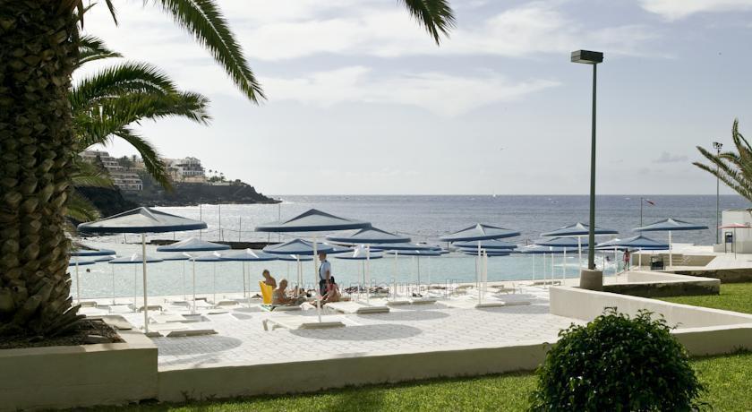 Alborada Beach Club erdvūs apartamentai pietinėje Tenerifės dalyje - 4