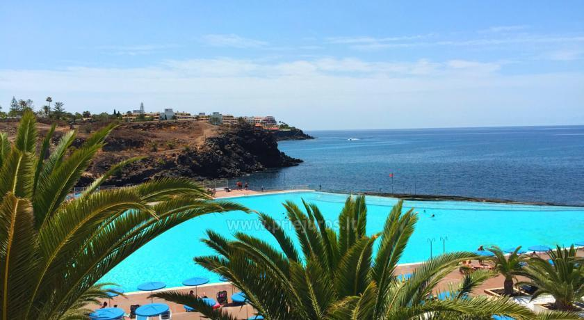 Alborada Beach Club A Ious Apartments In The Southern Part Of Tenerife 2