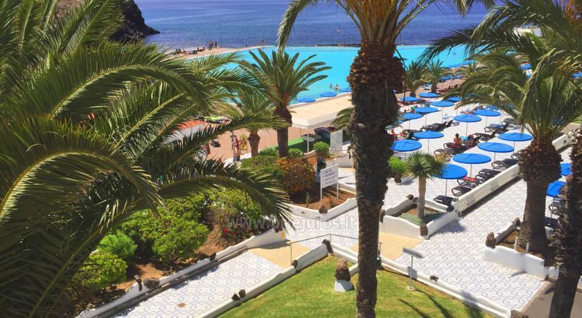 Alborada Beach Club erdvūs apartamentai pietinėje Tenerifės dalyje - 6
