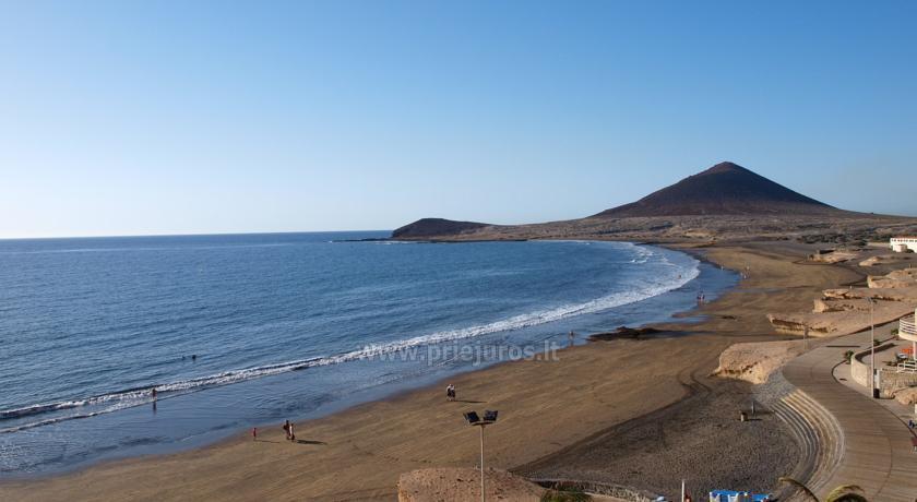 Isla de Oro dzīvokļi Tenerife - 4