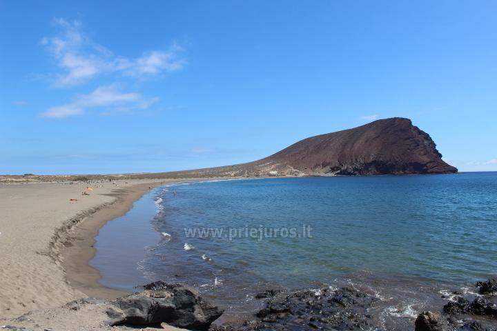 Isla de Oro dzīvokļi Tenerife - 5