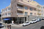 """""""Isla de Oro"""" apartamentai Tenerifėje Los Abrigos kurorte"""