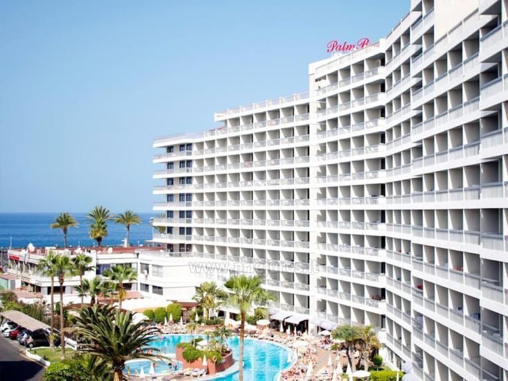 Elegantiško interjero apartamentai Palm Beach Club komplekse