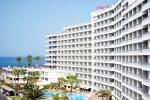 """Elegantiško interjero apartamentai """"Palm Beach Club"""" komplekse"""