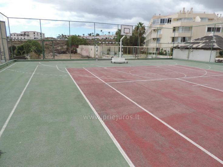 Apartamentų komplekas Parque Verde - 6