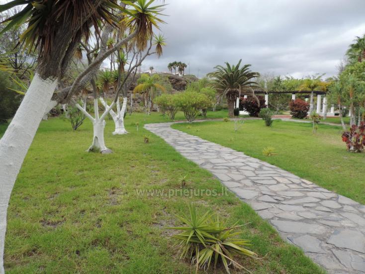 Apartamentų komplekas Parque Verde - 7