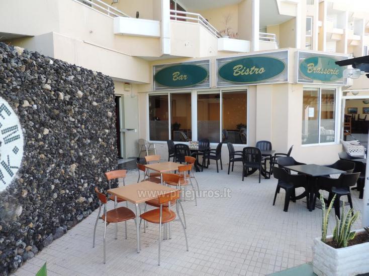 Apartamentų komplekas Parque Verde - 12