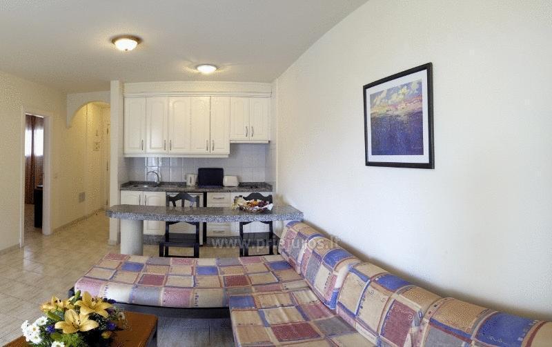 Apartamentai Saint George 200 metrų nuo paplūdimio - 2