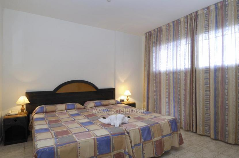 Apartments Saint George200 meters from the beach - 4