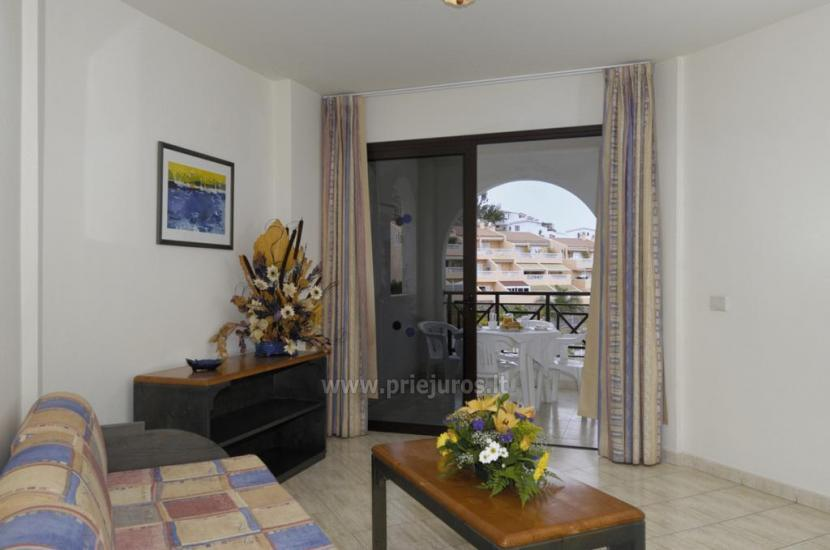 Apartments Saint George200 meters from the beach - 5