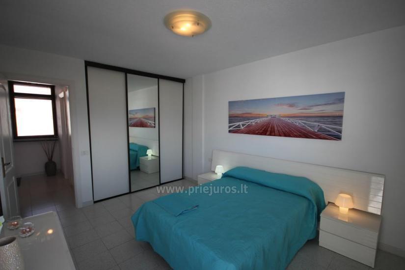 Apartmentai Bello pietų Tenerifėje - 11