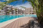 Apartments Paloma Beach zum Meer - 200 m