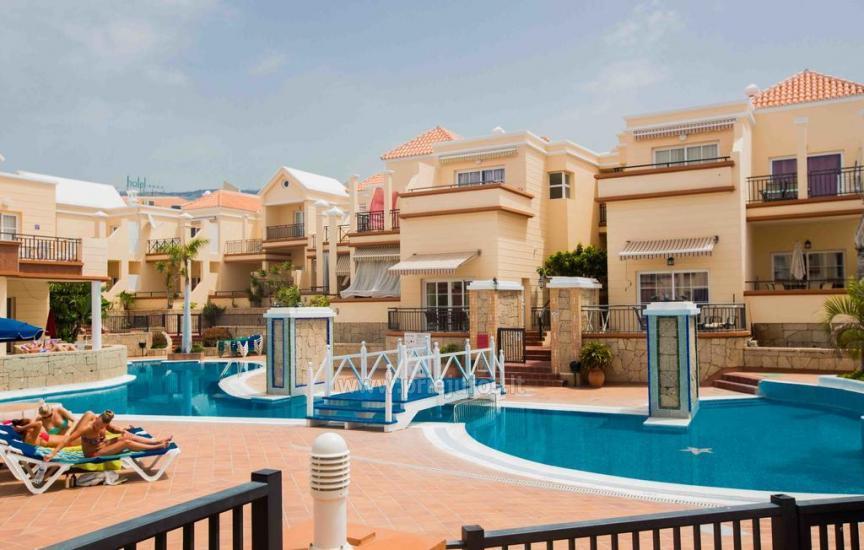 Apartment Hotel Yucca Park - 2