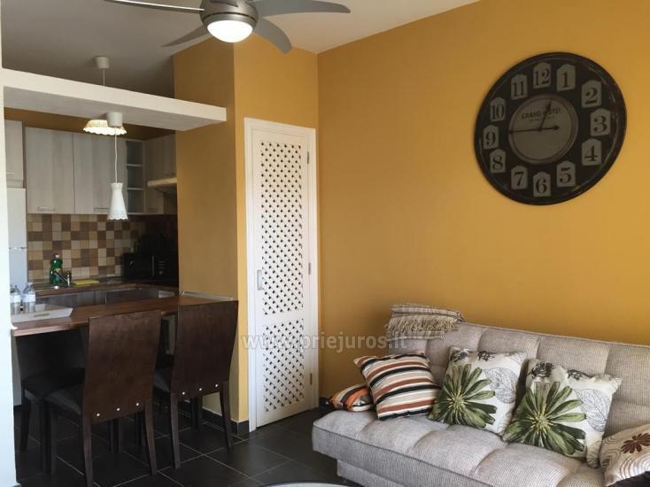 Apartment Hotel Yucca Park - 11