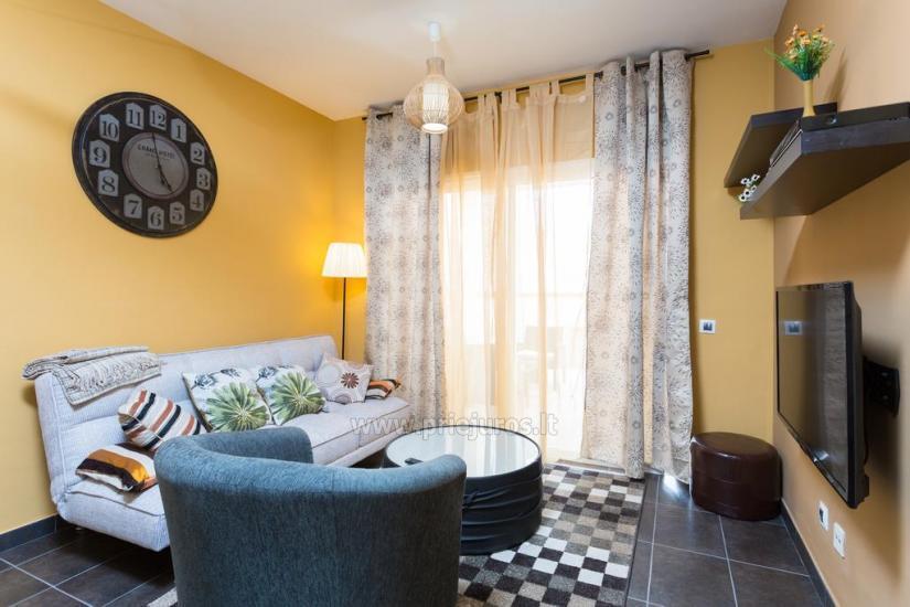 Apartment Hotel Yucca Park - 13