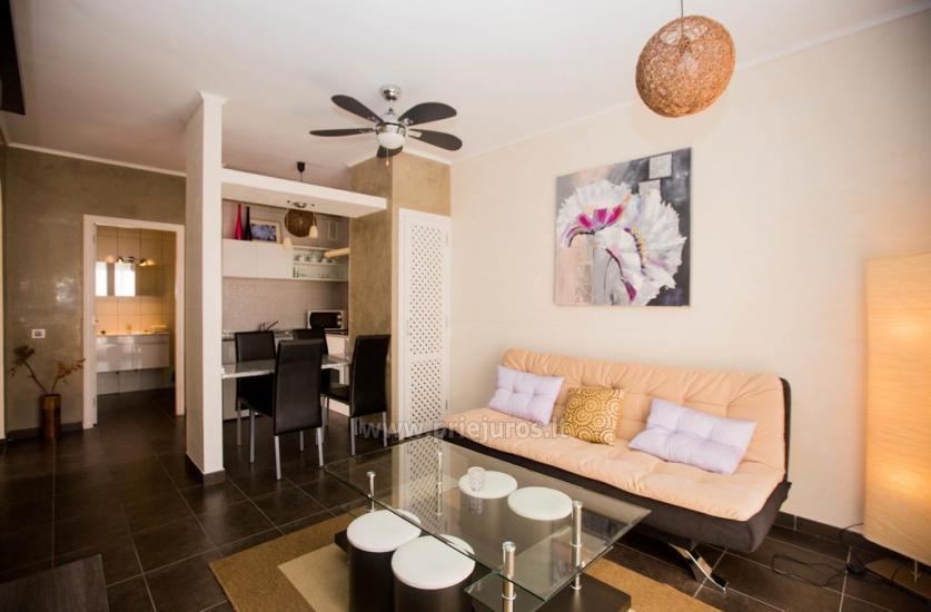 Apartment Hotel Yucca Park - 14